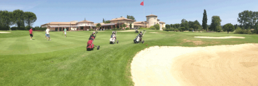 GOLF-competitions