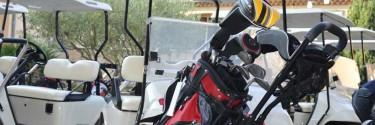 Tarif-Golf